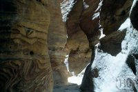 DAHAB - Coloured Canyon